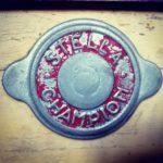 Baby foot Stella Champion 1940/1950