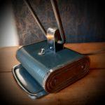 Lampe JUMO N°71 1945 - esprit brocante hermin